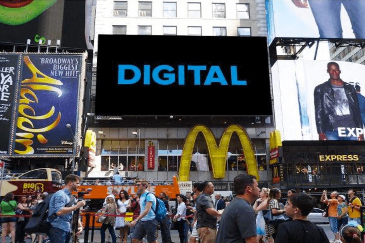 ニューヨーク 1560 Broadway – D128